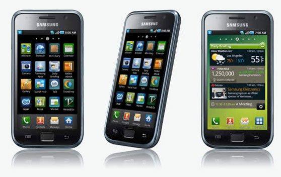 بهترین تلفن های موبایل سال 2011