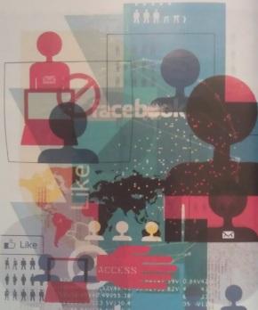 در آینده، شبکه های اجتماعی می توانند شخصی تر شده یا غیر قابل اجتناب شوند! چه راهی را باید انتخاب کنیم؟