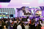 Central Hall of the 2012 International CES