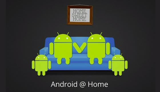 Android @ Home