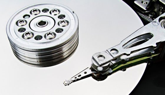 Storage - Google Drive