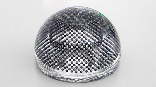 sphelar spherical solar cells