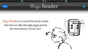 Magic Reader