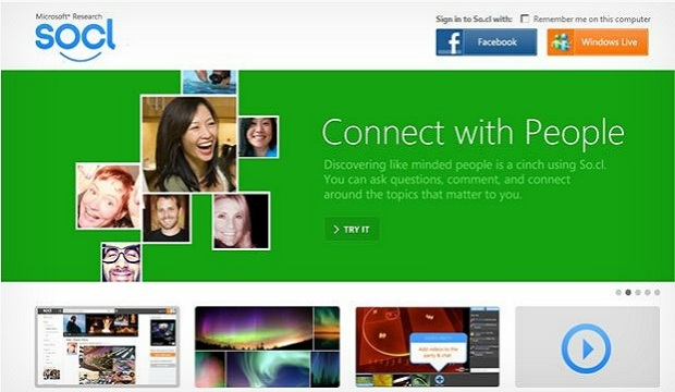 Microsoft So.cl