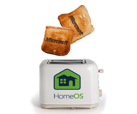 Home OS