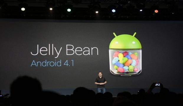 jelly bean 4.1