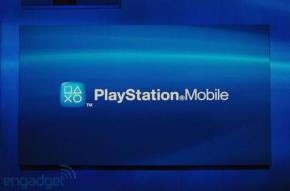 Play Station Mobile