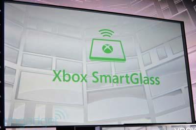 Microsofts Smart Glass
