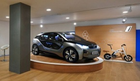 bmw flagship i store london