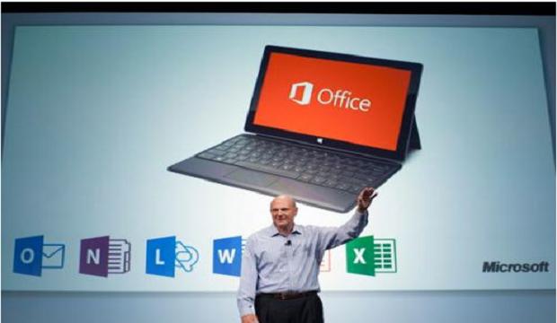 آفیس 2013 مایکروسافت: آنچه که هنوز نمی دانیم