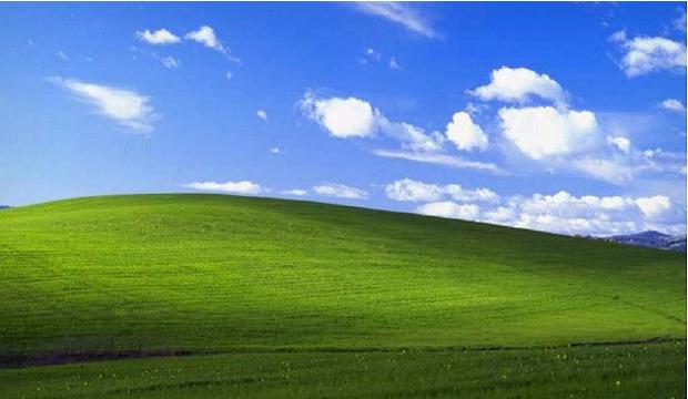 تصویر پسزمینه ویندوز اکسپی