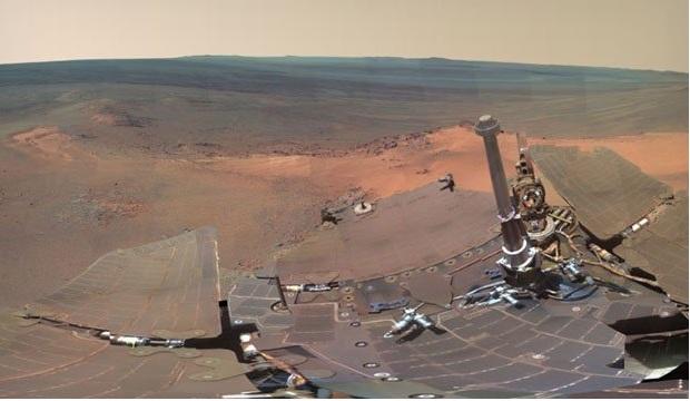 کاوشگر مریخ