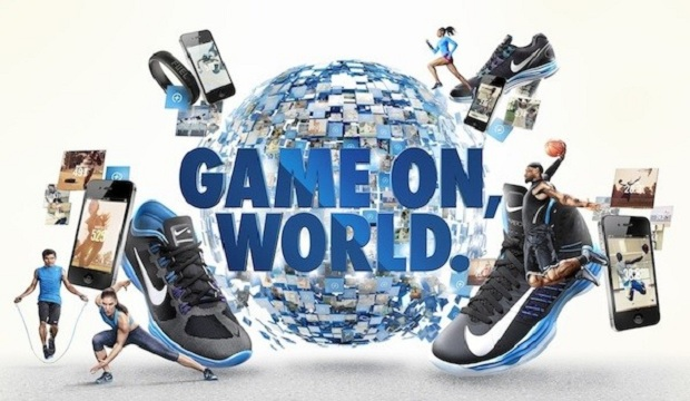 Game-On, World