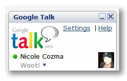 gtalk desktop settings 1