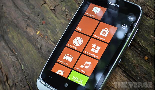Nokia's Q2 2012
