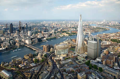 The-Shard-In-London-4