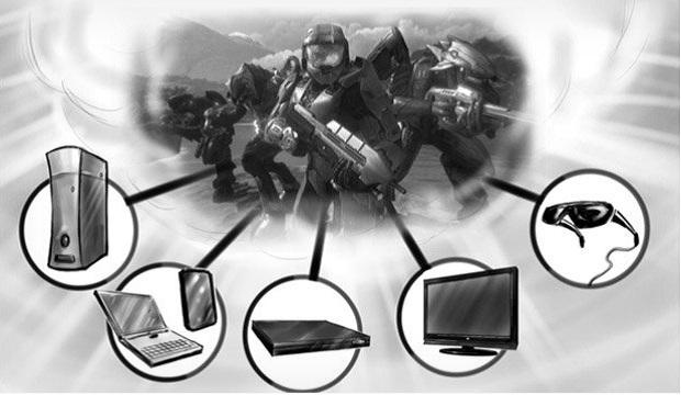 Xbox 720 + Kinect 2
