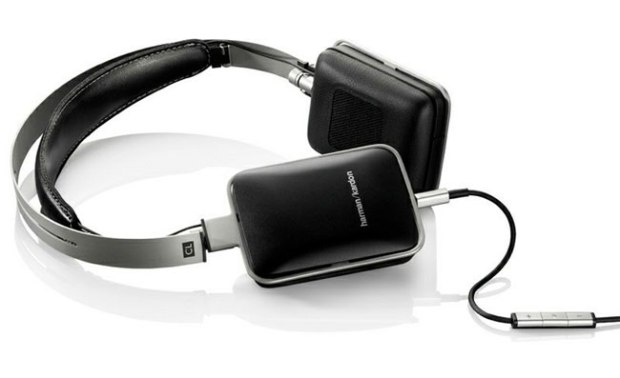 Harman Kardon CL Headphones 3