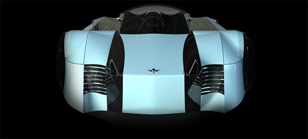 Personal Hovercraft 2